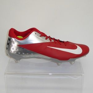 Mens Nike Hyperfuse Football Cleats